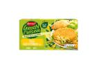 Bird's Eye 4 Vegetable Quarter Pounder 454 g