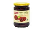 Morphakis Pickled Sliced Beetroot with Sweetener 330 g