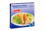 Nordsea 4 Breaded Fish Fillets 300 g