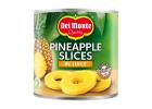 Del Monte Pineapple Chunks in Juice 435 g