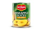 Del Monte Sliced Pineapple in Juice 565 g