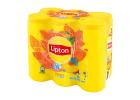 Lipton Iced Tea Ροδάκινο 6x330 ml
