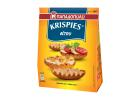 Papadopoulou Krispies Wheat Rusks 200 g