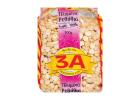 3A Washed Split Chickpeas 500 g