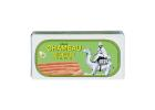 Chameau Anchovies Flat Fillets in Sunflower Oil 50 g