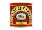 Lyle's Black Treacle Syrup 454 g