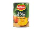 Del Monte Peach Slices in Juice 415 g