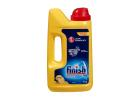 Finish Classic Dishwashing Powder Detergent with Lemon 1 kg