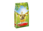 Friskies Active Dry Dog Food 4 kg