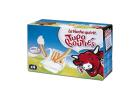 La Vache Qui Rit Cream Cheese with Crackers 140 g