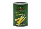 Tas Baby Young Whole Corn in Brine 425 g