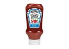 Heinz Tomato Ketchup with 50% Less Salt & Sugar 550 g