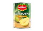 Del Monte Pear Halves in Juice 415 g