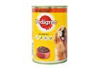 Pedigree Pate with Ckicken for Dogs 400 g