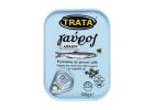 Trata Aegean Sea Anchovies with Oregano in Vegetable Oil 100 g