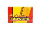 Frou Frou Morning Coffee Biscuits with Milk Chocolate Coating 100 g