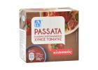 AB Passata Slightly Concentrated Tomato Juice 500 g