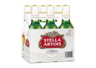 Stella Artois Beer Bottle 6x330 ml