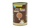 AB Family Friends Complete Cat Food Chunks in Sauce with Salmon & Tuna 400 g