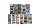 Hot Wheels DieCast 4pcs Set  Assorted Designs 3+ Years CE