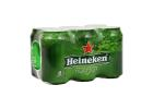 Heineken Beer 6x330 ml
