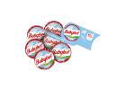 La Vache Qui Rit Babybel Light Cheese 6x120 g