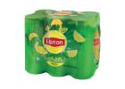 Lipton Green Ice Tea Lemon 6x330 ml