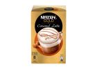 Nescafe Gold Caramel Latte Flavoured Coffee  8x17 g