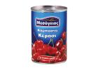Mesogeios Cherry in Light Syrup 425 g