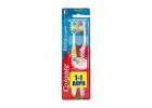 Colgate Toothbrush Extra clean Medium 1+1 Free