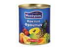 Mesogeios Fruit Salad Compote in Light Syrup 820 g