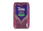 Tilda wholegrain Brown Basmati Rice 500 g