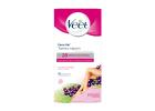 Veet Cold Wax Strips for the Legs 20 Pieces