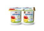 Delta Advance Baby Yoghurt with Apple & Banana 2x150 g
