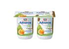 Delta Advance Baby Yoghurt with Pear & Apricot 2x150 g