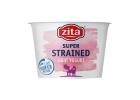 Zita Super Strained Yoghurt Light 100 g