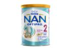 Nestle Nan Optipro Baby Formula Milk Powder No2 400 g