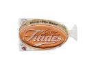 Fitides 5 Small Whole Wheat Pitta Bread 220 g