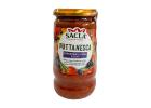 Sacla Pasta Sauce with Cherry Tomatoes & Olives 350 g