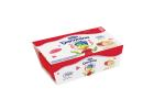Danone Dessert Yoghurt with Strawberry, Banana & Apricot Flavour 6x50 g