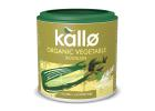 Kallo Organic Vegetable Bouillon Powder 100 g