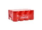 Coca Cola Soft Drink 12x150 ml