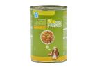 AB Family Friends Complete Dog Food Chunks in Sauce with Chicken 400 g