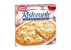 Dr Oetker Ristorante Pizza With 4 Chesses 340 g