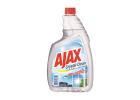 Ajax Crystal Clean Window Cleaner Refill 750 ml