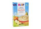 Hipp Organic Baby Cereal Cream Fine Fruits with Milk 6+ months 250 g