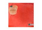 Duni Red Napkins 40x40 12 Pieces