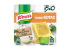 Knorr Bio Vegetable Bouillon Cubes 60 g