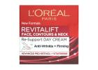 L'oreal Revitalift Face & Neck Cream 50 ml