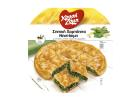 Xrisi Zimi Homemade Pie with Spinach, Endive, Leek & Spring Onion Appropriate for Lent 850 g